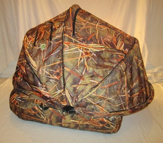 CAMO Duck Blind Canopy - SOLD OUT